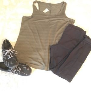 Lightweight Athleisure Tank